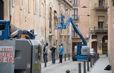 La cultura urbana, protagonista del 'Llambordes: Festival Underground de Reus'