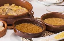 L'arrossejat, protagonista a Calafell amb les Jornades Gastronòmiques