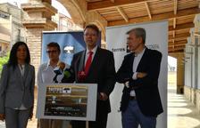 Prop d'un centenar de projeccions de dotze països estrenaran a Tortosa el festival de cinema terres Catalunya