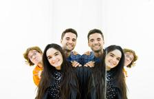 La companyia de teatre jove Arteliats presenta 'Escac i mat' d'Araceli Bruch