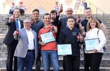 'Jamonería V&M Marisquería', guanyadors del Tarraco Tapes