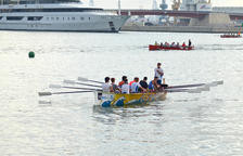 Les proves es disputaran a les aigues de la Marina ort Tàrraco.
