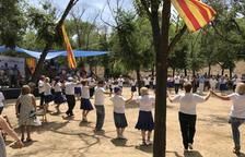 L'Aplec de sardanes del Morell reuneix prop de 400 persones