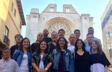 Jaume Sáez, nou president de la Germandat de Jesús de Natzarè