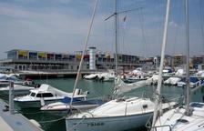Calafell tindrà una nova zona per activitats nàutiques al Port de Segur