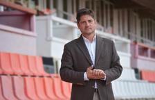 Fàbregas: «No estem contents amb la distribució dels grups»