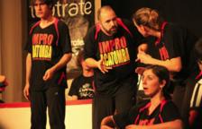 Arriba la tercera edició del Festival de l´Humor a Cunit