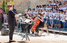 L'Escola de Música del Morell fa l'últim Concert d'estiu coincidint amb el seu 15è aniversari