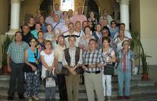 La gent gran del Morell viatja a Romania