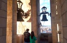 Les campanes de Reus també celebren Corpus