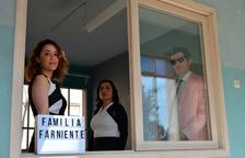 Concert gratuït de Familia Farniente a l'Auditori del Conservatori de Música de la Diputació a Reus