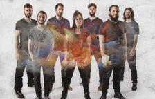 Itaca band actua a l'Arboç després de patir un boicot a les festes de Sants