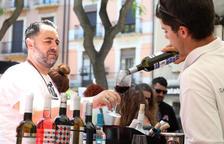 La Rambla Nova reuneix un centenar de vins de la DO Tarragona