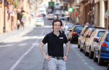 Tonet Sánchez, un dels propietaris i gerents de la Sala Zero, és un dels impulsors de la nova entitat.