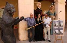 Espectacles i rituals místics ompliran la 17a Nit de Bruixes d'Altafulla