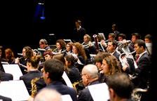 El folklore flamenc, protagonista del concert d'estiu de la Banda Unió Musical de Tarragona