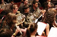Els conservatoris de la Diputació de Tarragona celebraran el Dia de la Música amb concerts gratuïts per a tothom