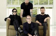 The Cranberries suspèn el concert del Festival de Música de Cambrils