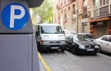 Les zones blaves, verdes i taronges de Tarragona seran gratuïtes per Sant Joan.