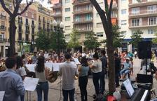 Els conservatoris de la Diputació celebren el Dia de la Música amb concerts gratuïts
