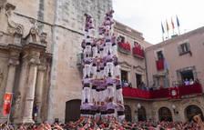 La plaça de la Font podria veure un castell de gamma extra aquest Sant Joan