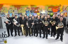 La Valenciana Brass Band dóna el tret de sortida al 17è Festival Internacional de Música