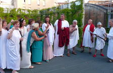 Un concert del Cor DaCapo i la representació teatral de 'Lisístrata', aquest cap de setmana a Cal Massó
