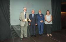 Sopar commemoratiu dels 40 anys de l'Associació de Càmpings de la Costa Daurada i Terres de l'Ebre