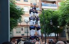 Els Xiquets del Serrallo organitzen la Diada Blava aquest dissabte a la tarda