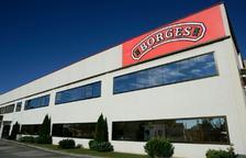 L'empresa Borges de Reus.