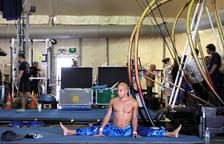El Cirque du Soleil vuelve a PortAventura con 'Varekai' queriendo superar a los 110.000 espectadores