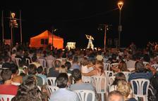 El Circo vuelve a Torredembarra del 28 al 30 de julio con la XV edición del Pleniluni