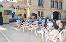 Segunda jornada del Tastvm Vila-seca con exhibiciones de cocina locales