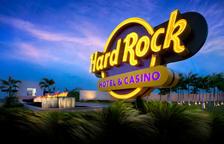 Hard Rock, la carta de la Costa Daurada per guanyar la partida a l'estacionalitat turística