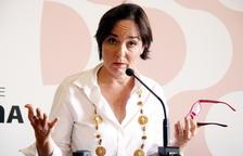 La portaveu del PSC, Begoña Floria, va desqualificar algunes actituds que considera «poc democràtiques».