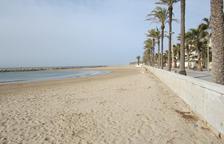 Muere un hombre de 73 años ahogado en una playa de Vilanova i la Geltrú