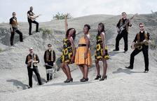 Comença la Festa Major del Morell amb diversos concerts gratuïts