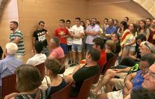 El alcade de Batea no renuncia a la idea de unirse a Aragón a pesar del rechazo vecinal