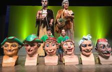 L'Espluga estrenará todas las réplicas de los 'nan's históricos en la Fiesta Mayor