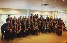 La Banda Simfònica de Reus es fa un lloc entre les millors del món