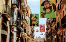 Presentado el programa de las fiestas de Sant Roc