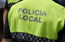 Els Mossos i la Policia Local investiguen un tiroteig