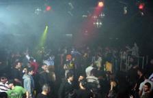 La fiesta en recuerdo a la discoteca P16 de Tarragona será en Riudoms