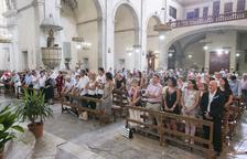 Alcover rinde homenaje a sus personas mayores con la fiesta de la vejez