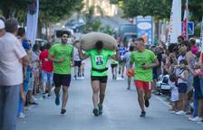 Jordi Serra gana la Combinada de portadores de sacos de avellana 2017