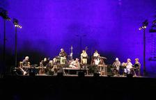 El Festival de Música Antiga de Poblet tanca la cinquena edició amb més de 2.000 espectadors