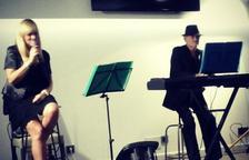 Sol Baker & Charly Soler, en concert aquest dilluns a la Torre de les Arts de Montbrió del Camp