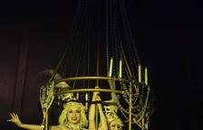 El Circo Raluy Legacy, en Calafell
