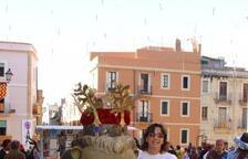 Gipsert promueve el conocimiento, el interés y el estudio de la fiesta y el folclore de Tarragona entre los alumnos de secundaria.