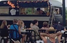 Las 'Food Trucks' llenarán el paseo de las Palmeres del 8 al 11 de septiembre